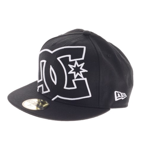 DC - Coverage New Era Cap