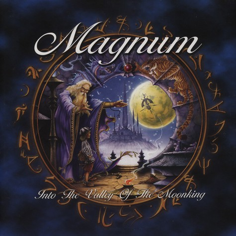 Magnum - Into The Valley Of The Moonkin