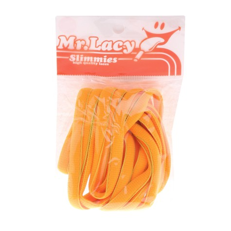 Mr.Lacy - Slimmies Two Tone Laces