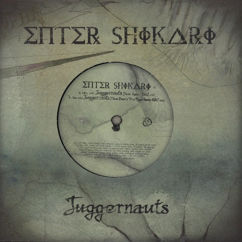Enter Shikari - Juggernauts Part 2 Of 2