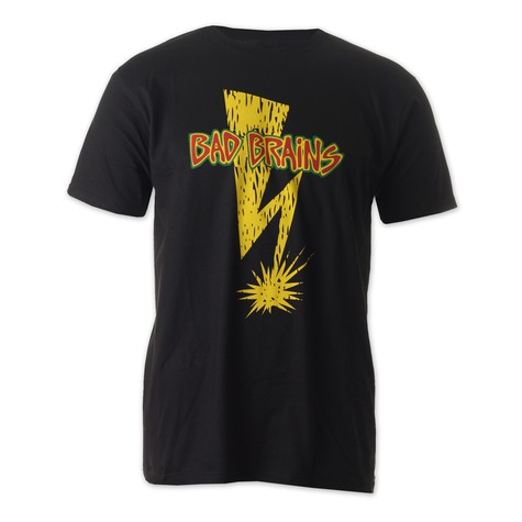 Vans x Bad Brains - Bad Brains T-Shirt