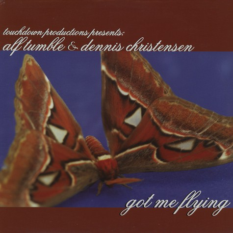 Alf Tumble & Dennis Christensen - Got me flying
