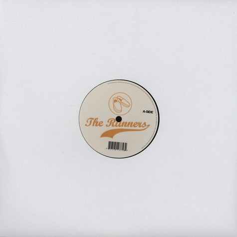 Runners, The - Woman Pleaser EP