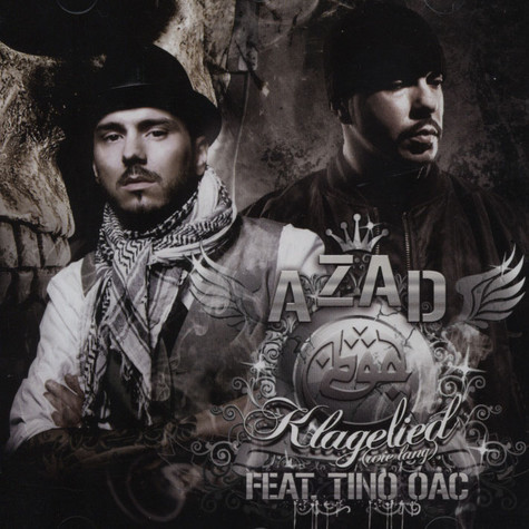 Azad - Klagelied feat. Tino Oac
