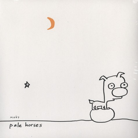 Moby - Pale horses