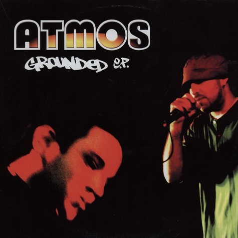 Atmos  - Grounded EP