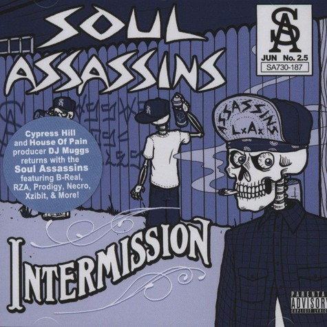 Soul Assassins - Intermission