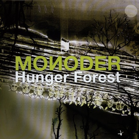 Monoder - Hunger Forest