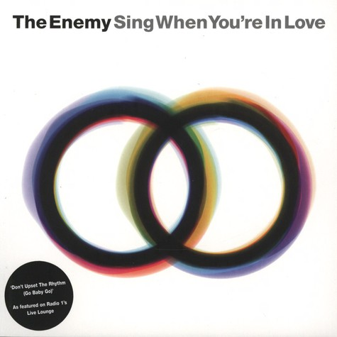 Enemy, The - Sing When Youre In Love Part 2 of 2