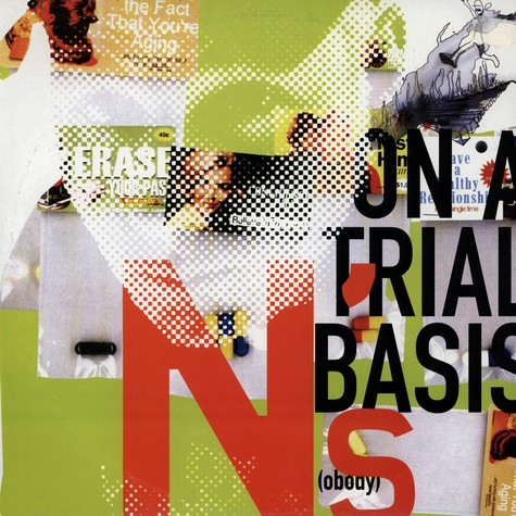 N(obody) - N's on trial basis