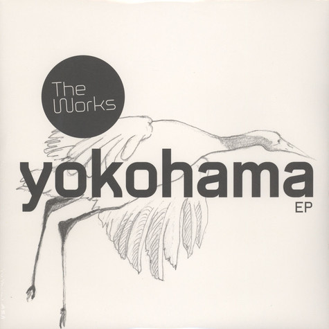 Works, The - Yokohama EP