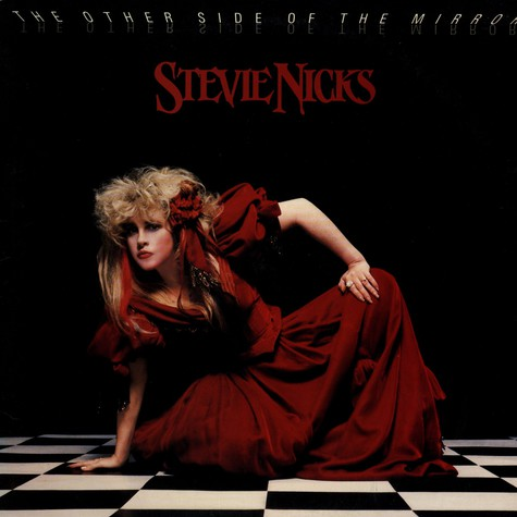 Steve Nicks - The other side of the mirror