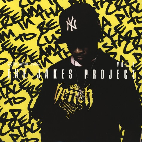 Jakes - The Jakes Project Volume 4
