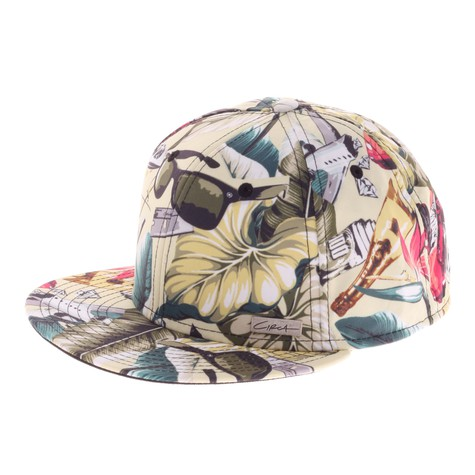 Circa - South Beach Fitted Hat