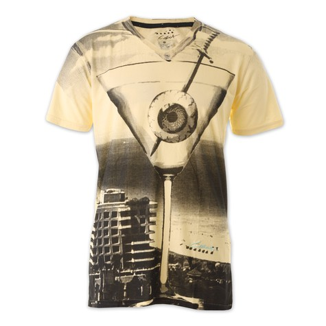 Circa - South Beach V-Neck T-Shirt