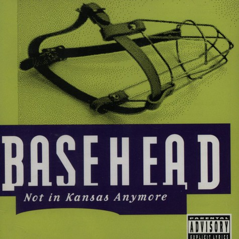 Basehead - Not In Kansas Anymore