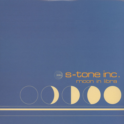 S-Tone Inc. - Moon in libra