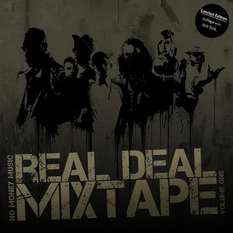 No Money Music - Real Deal Mixtape Volume 1