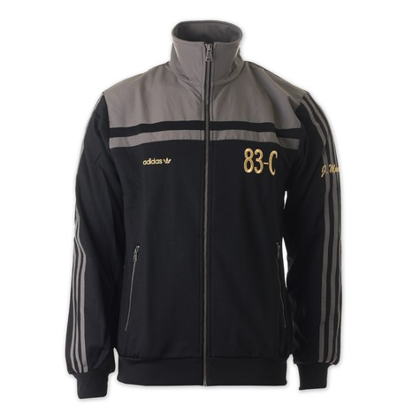 adidas - D UPD 83C Track Top