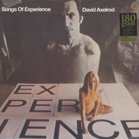 David Axelrod - Songs Of Experience