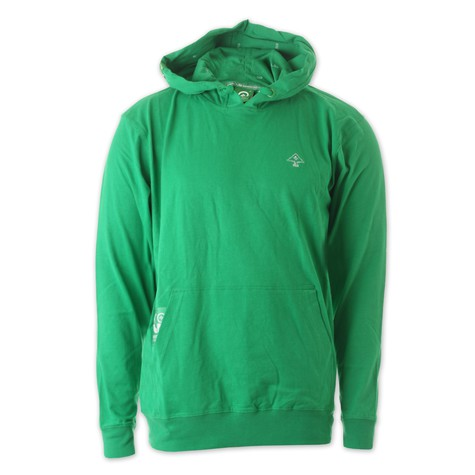 LRG - Grass Roots Layering Pullover Hoodie