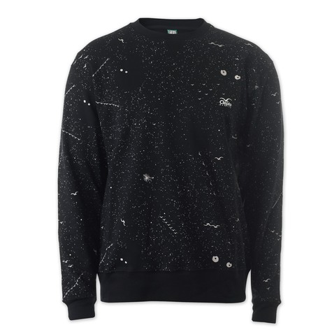 Cleptomanicx - Astroverse Sweater