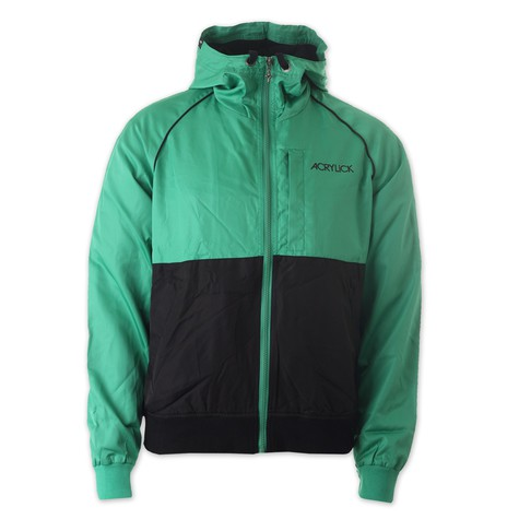 Acrylick - Horizon Nylon Windbreaker