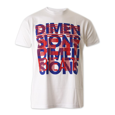 Beat Dimensions - Volume 2 T-Shirt