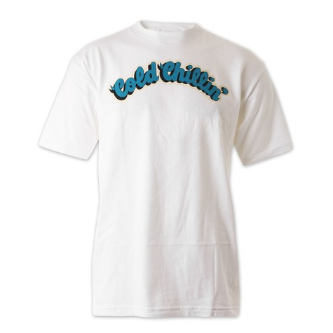 Cold Chillin - Logo T-Shirt