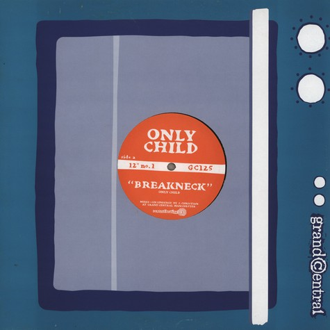 Only Child - Central Heating 2 Sampler 1