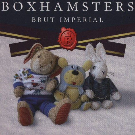 Boxhamsters - Brut Imperial