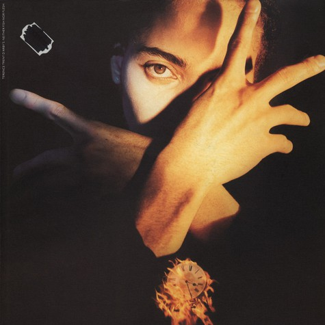 Terence Trent D'Arby - Terence Trent D'Arby's Neither Fish Nor Flesh: A Soundtrack Of Love, Faith, Hope, And Destruction