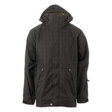 The North Face - Numskull Jacket