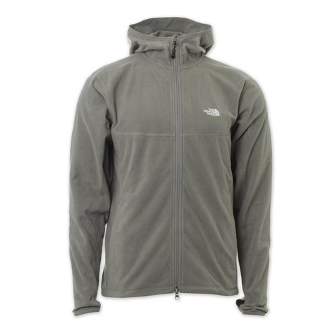 The North Face - TKA 100 Spearhead Full Zip Jacket