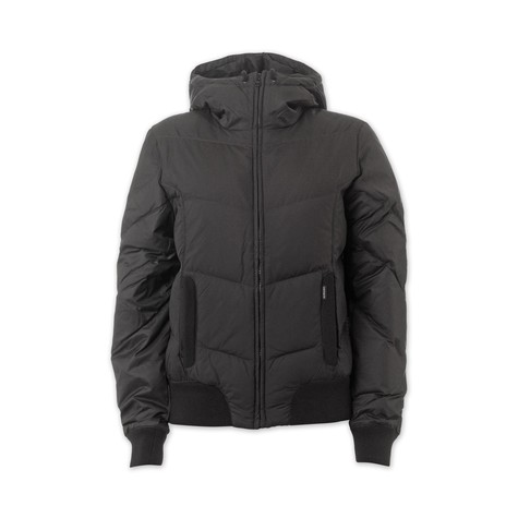 Carhartt WIP - Women Hooded Cover-Up Jacket