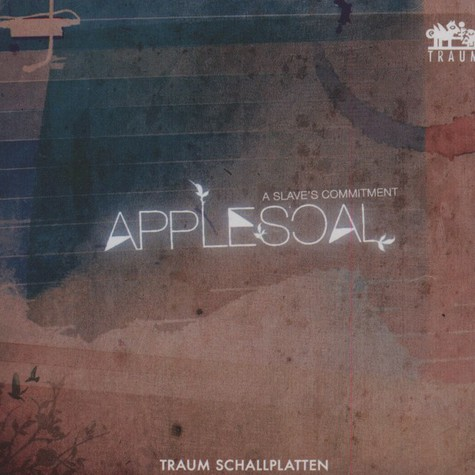 Applescal - A Slaves Commitment
