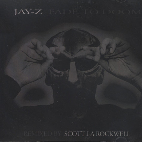 Jay-Z Vs. MF Doom - Fade To Doom