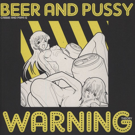 Cabbie  - Beer and Pussy
