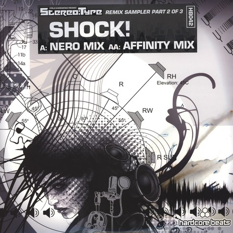 Stereo:Type - Shock