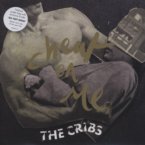 Cribs, The - Cheat On Me Part 1