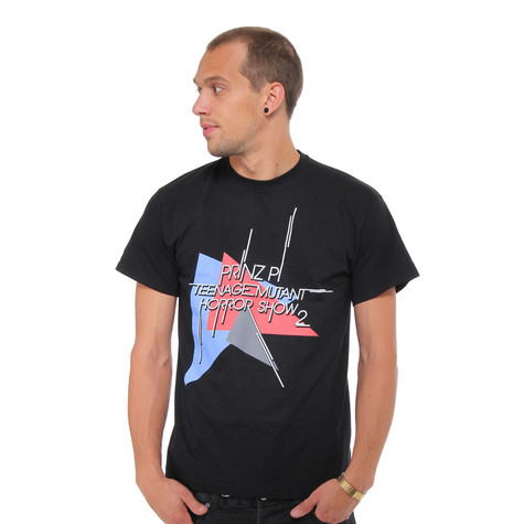Prinz Pi - Teenage Mutant T-Shirt
