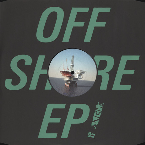 Offshore - Offshore EP