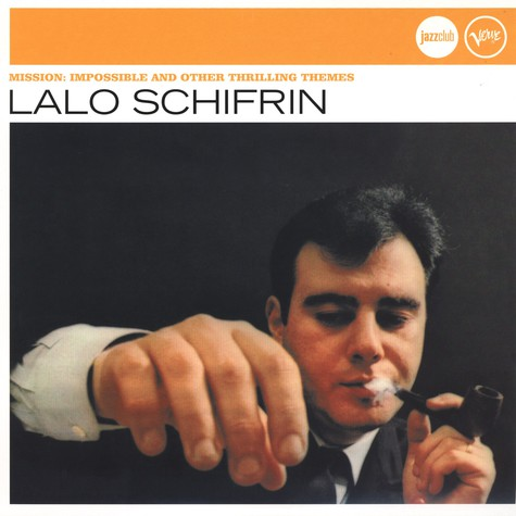 Lalo Schifrin - Mission Impossible And Other Themes