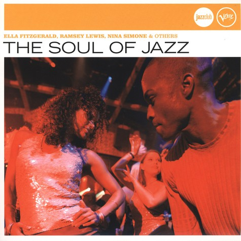 Jazz Club - The Soul Of Jazz