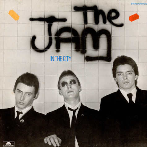 Jam, The - In The City