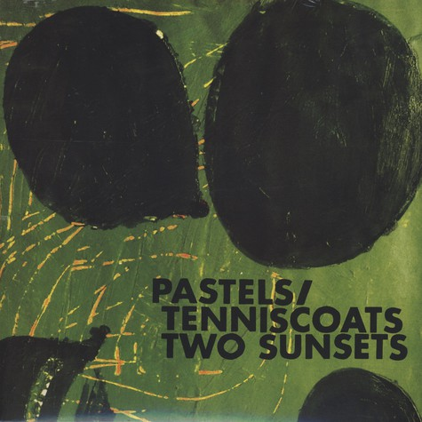 Pastels, The / Tenniscoats - Two Sunsets