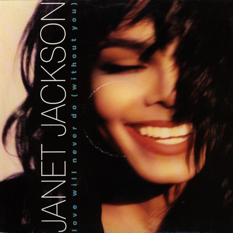 Janet Jackson - Love will never do