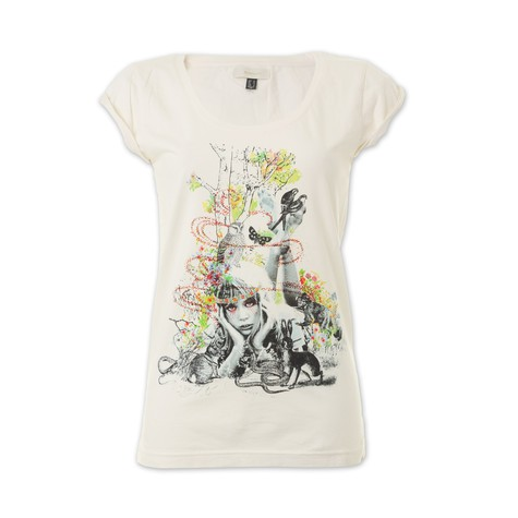 Insight - Woodland Women T-Shirt