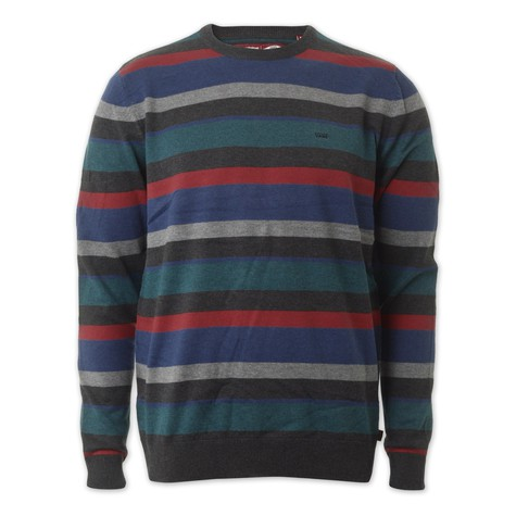 Vans - Trolley Knit Sweater