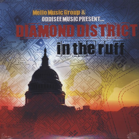 Diamond District - In The Ruff